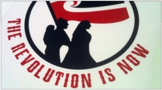 Mana revolution
