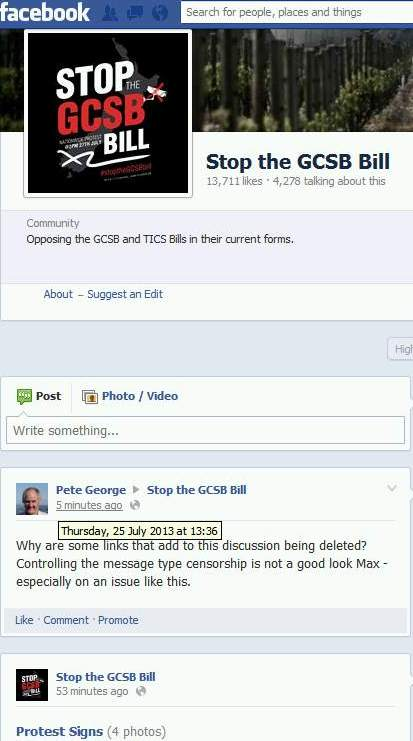 Stop the GCSB Bill comment