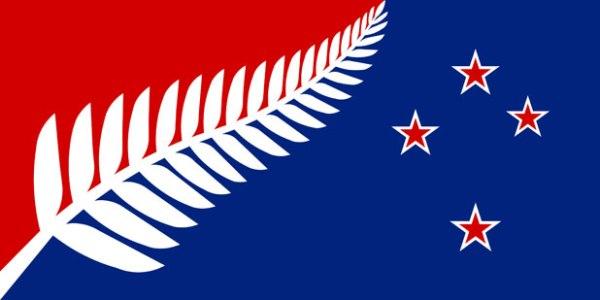 Kyle Lockwood flag