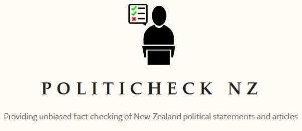 Politicheck header