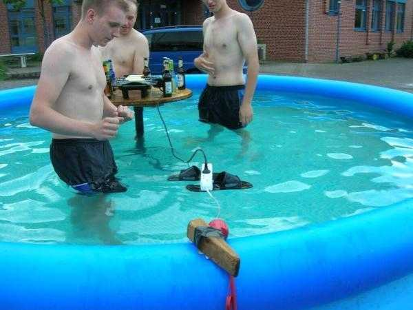 Why women live longer