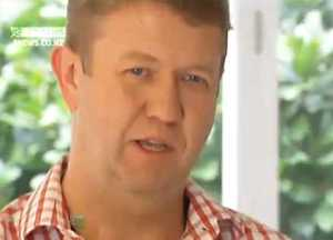 Cunliffe at home