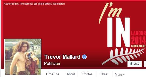 Mallard Facebook