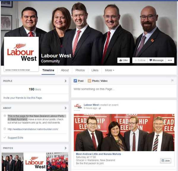 LabourWest