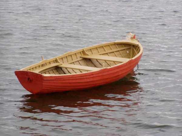 LabourRowboatEmpty