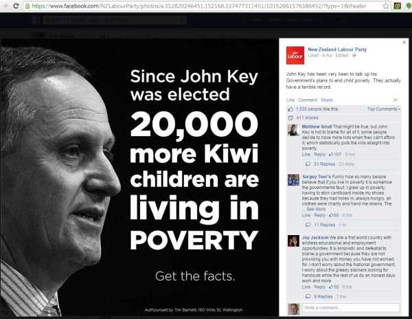 LabourPovertyFacebook