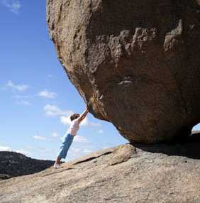 SisyphusRock