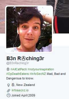 BenRachinger