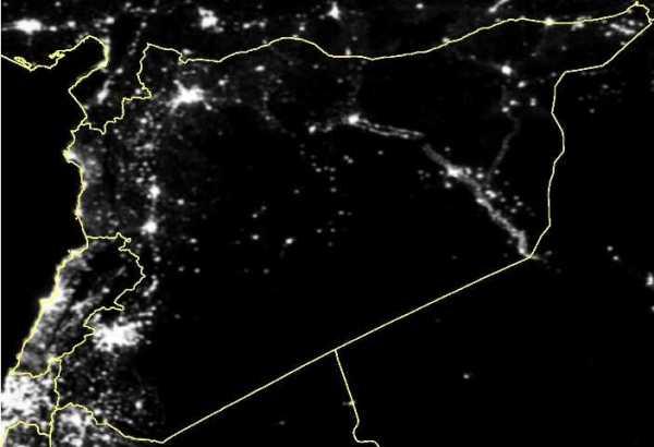 SyriaLightsMarch2011