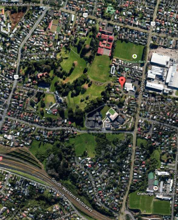 AucklandHomesforPark