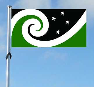 Frizzell flags | Your NZ
