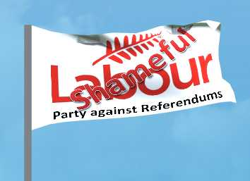 LabourAgainstReferendumsFlying