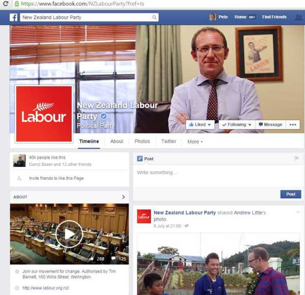 LabourFacebook11-07-15