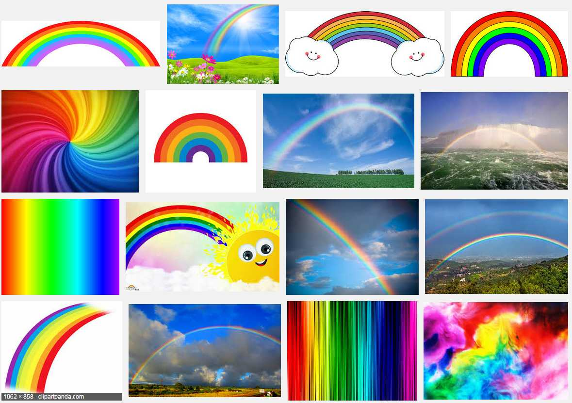 Meanings Of A Rainbow Your Nz