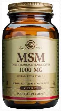 MSMSupplement