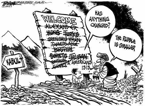 AfghanistanRubbleISIS