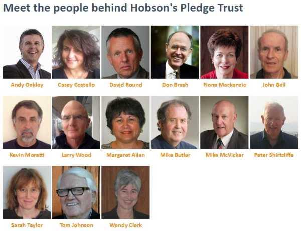 hobsonspledge