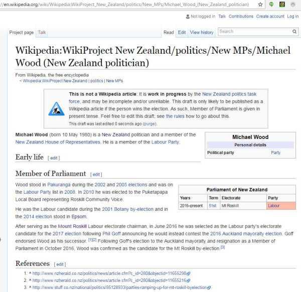 michaelwoodwikipedia