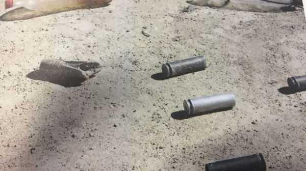 AfghanAttackCartridges