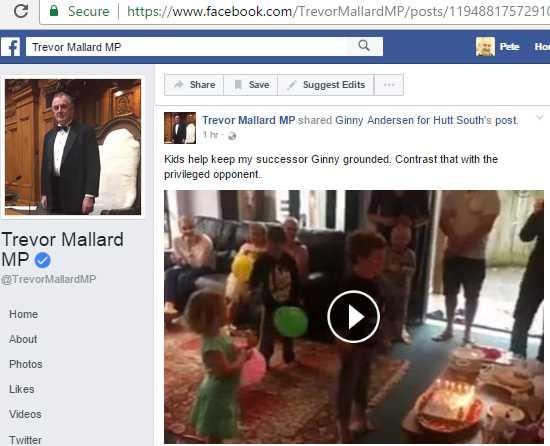 MallardFacebook