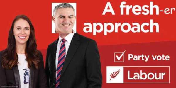 LabourFresherApproach