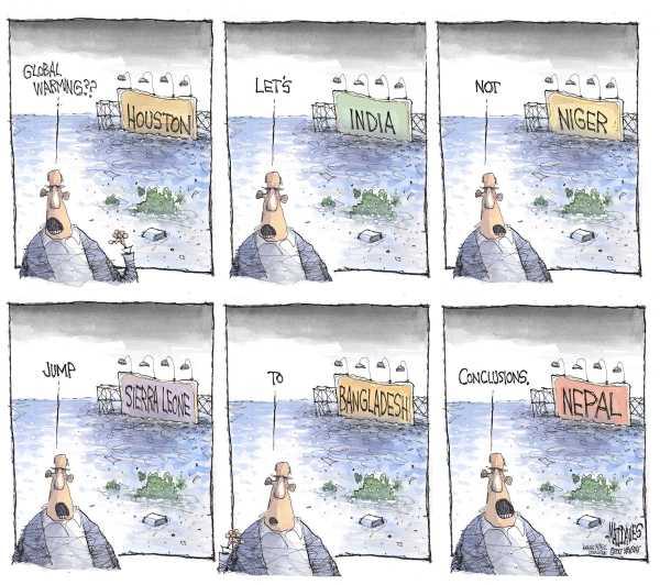 FloodsGlobalWarming