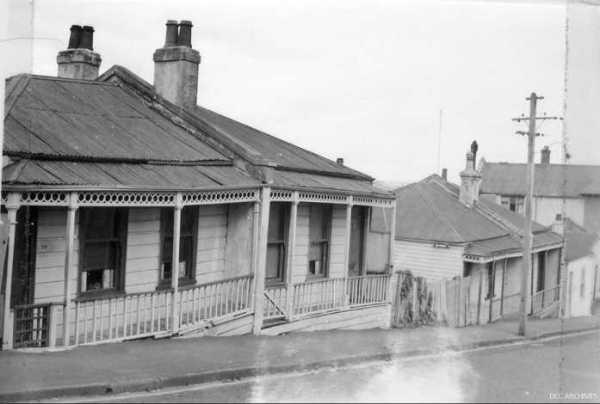 HousingDunedin1957
